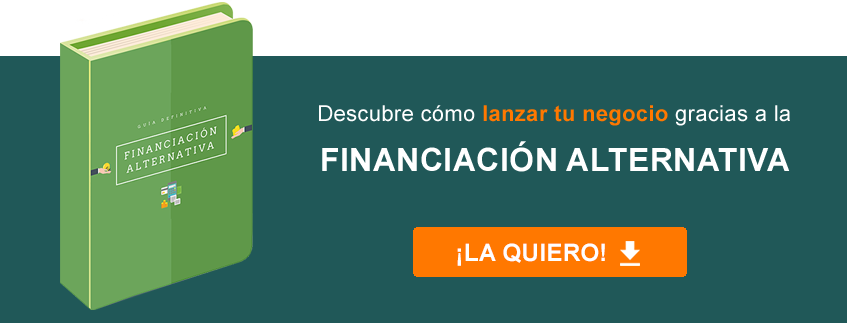 guia financiación alternativa