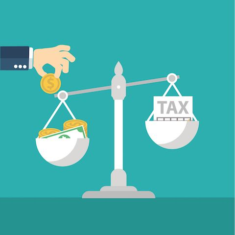 ¿Cómo se contabiliza un anticipo en el balance de la empresa?
