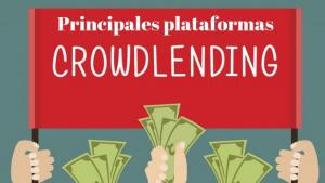 Principales Plataformas de Crowdlending en España