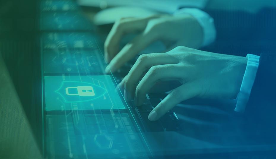 Ciberseguridad. Protege a tu pyme contra los hackers.