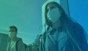 Medicamentos, guantes, platafomas online: ¿Qué empresas se enriquecen con el coronavirus?